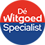 Dé Witgoed Specialist Logo